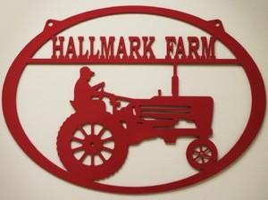 Hallmark Farm
