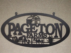 Pageton Farms
