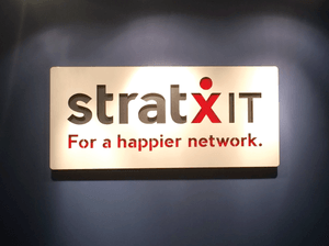 StratX IT