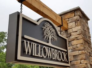 Willowbrook Subdivision