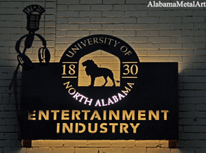 UNA Entertainment Industry