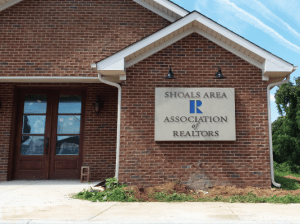 Shoals Area Assoc. of Realtors