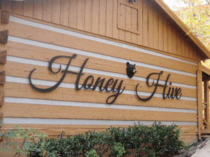 Honey Hive Cabin