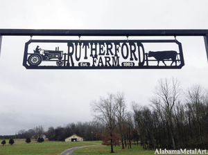 Rutherford Farms