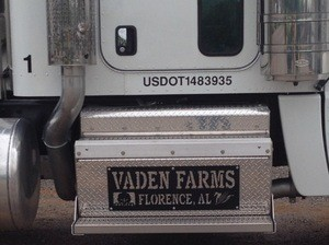 Vaden Farms